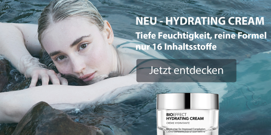 Neu BIOEFFECT Hydrating Cream