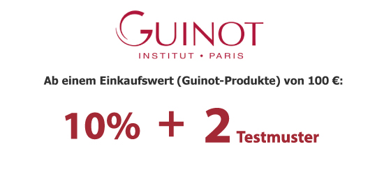 Guinot Top Angebot