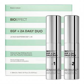 EGF + 2A DAILY DUO - 2x 15 ml
