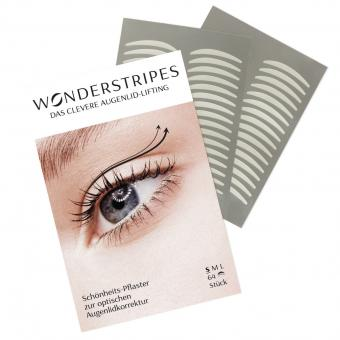 WONDERSTRIPES - das clevere Augenlid-Lifting