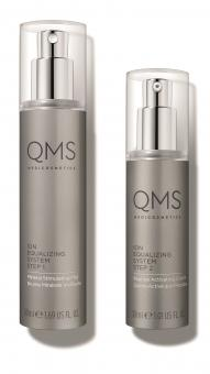 ADVANCED ION EQUALIZING SYSTEM 2-Step Night Routine
