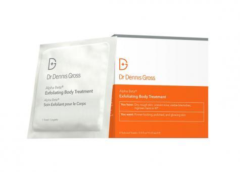 ALPHA BETA® EXFOLIATING  BODY TREATMENT - 8 APPLIKATIONEN
