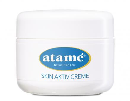 Skin-Aktiv - Creme